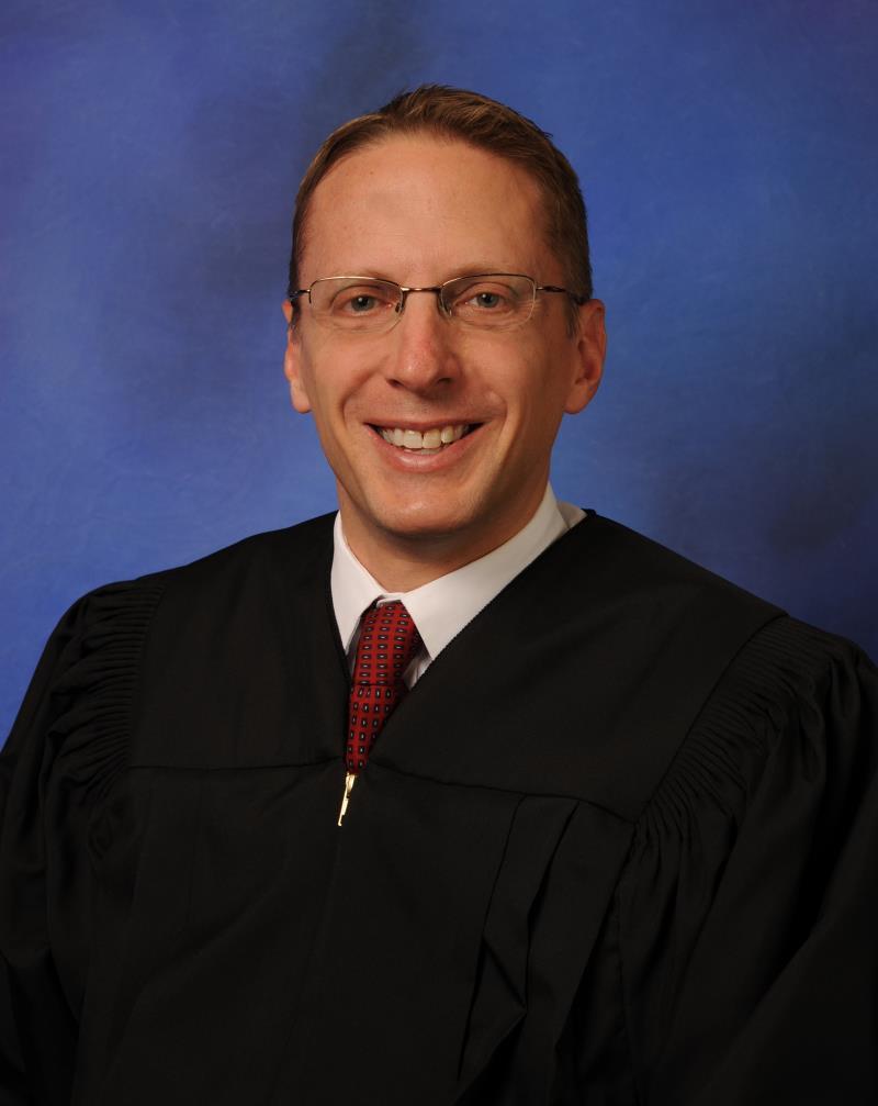 District judge 174th judicial district - Department Xv